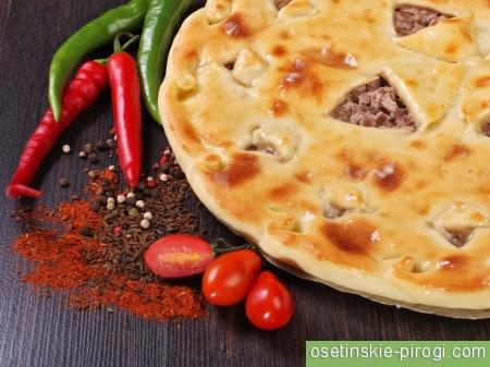 Абхазские пироги заказать