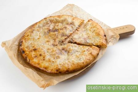 Асетинскиу пироги
