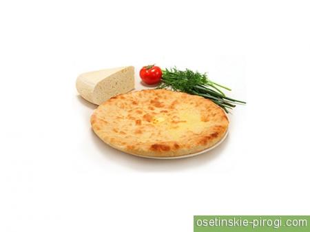 Аситинские пироги