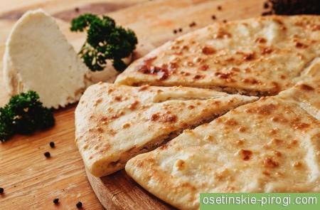 Будут ли покупать осетинские пироги