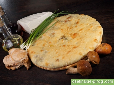 Дагестанские пироги заказать