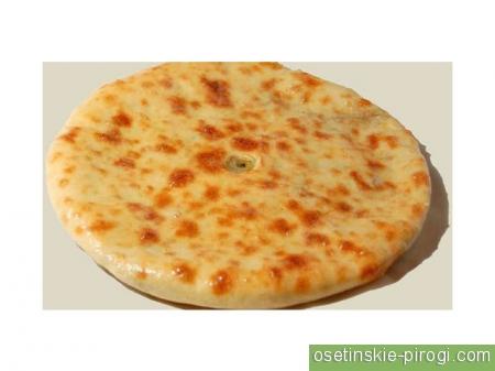 Дешевые осетинские пироги доставка