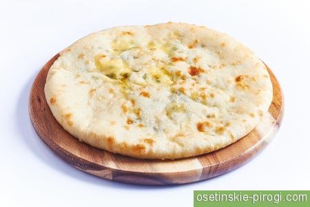 Девочки посоветуйте где заказать вкусные осетинские пироги