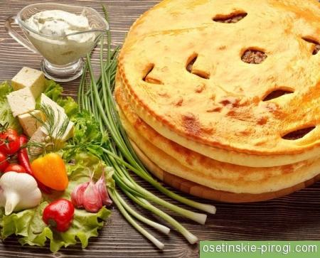 Доставка пирогов круглосуточно