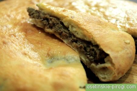 Где можно купить осетинские пироги
