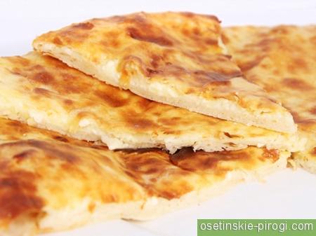 Где можно заказать вкусные осетинские пироги в Москве