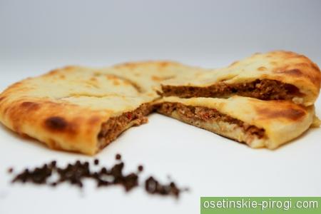 Где в Реутово заказать осетинские пироги