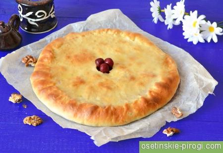 Где заказать лучшие осетинские пироги