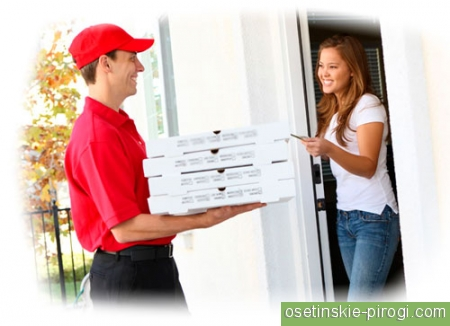 Осетинские пироги доставка в реутов