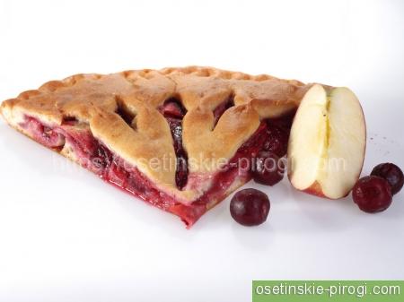 Осетинские пироги на Волгоградском Проспекте