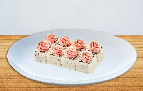 Осетинские пироги Лава с лососем