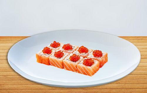 Осетинские пироги Сакура