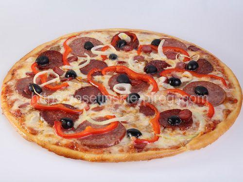 Осетинские пироги в Москве с доставкой Пицца Суприм