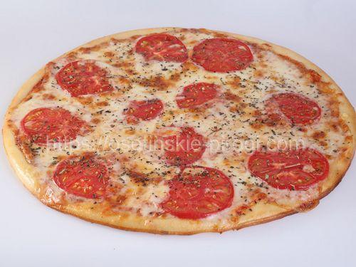 Осетинские пироги в Москве с доставкой Пицца Маргарита