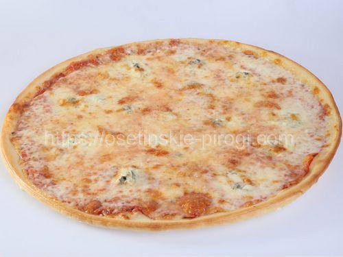 Осетинские пироги в Москве с доставкой Пицца четыре сыра