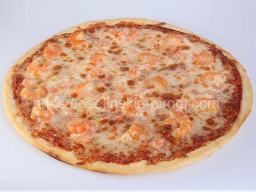 Осетинские пироги в Москве с доставкой Пицца с креветками