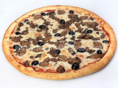 Осетинские пироги в Москве с доставкой Пицца грибная