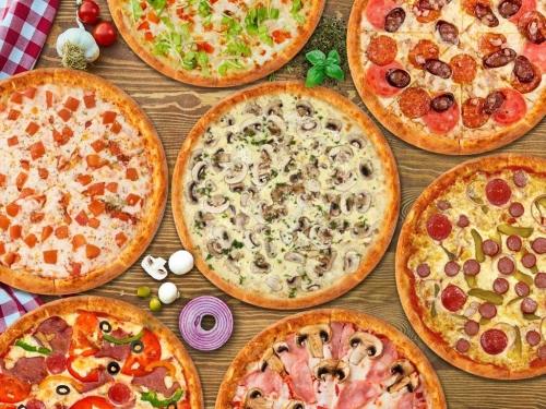Пиццы наборы - Набор Большая вечеринка