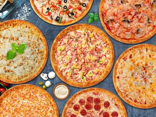 Пиццы наборы - Набор Корпоративный
