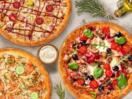 Пиццы наборы - Набор Семейный отдых