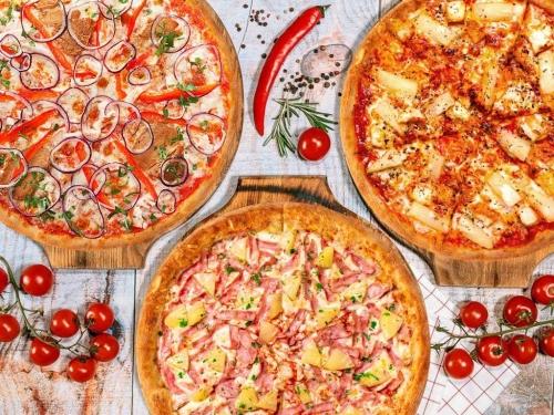 Пиццы наборы - Набор Турист (Вояжер)