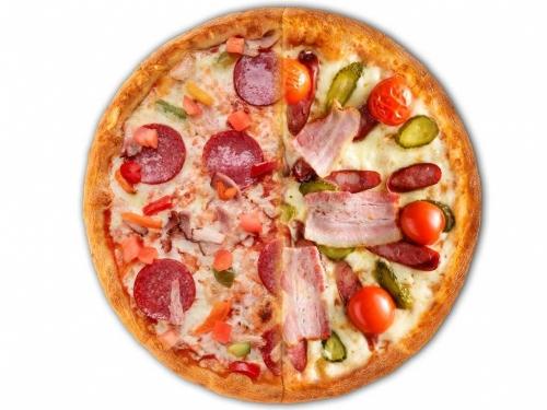 Пицца Аппетитная / Пикантная