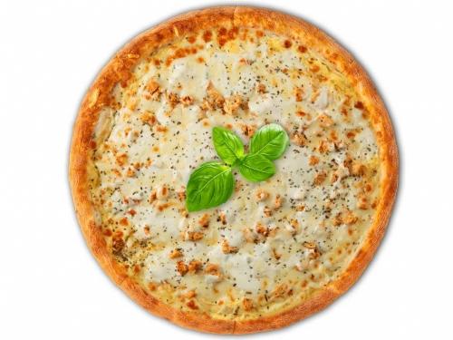 Пицца Чиз-чикен