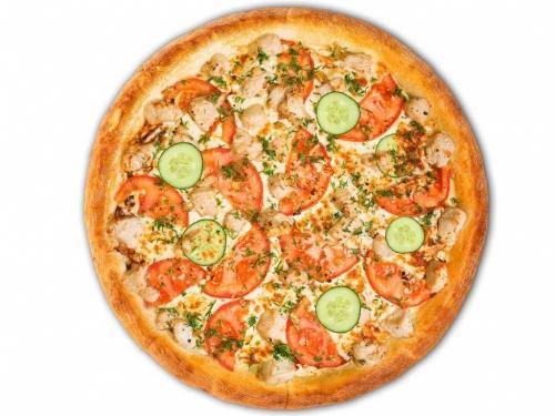Пицца Дачная