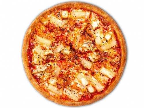 Пицца Доминикана