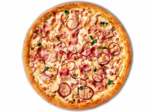 Пицца Миланезе