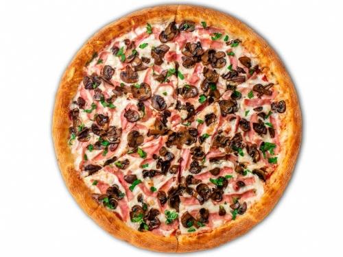 Пицца Париж