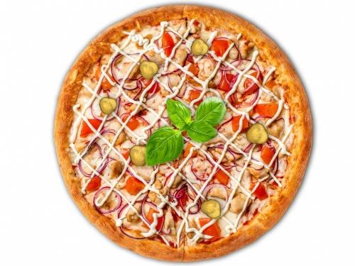 Пицца Пастораль