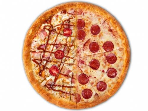 Пицца Пикник / Пепперони