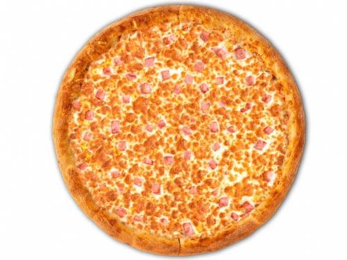 Пицца Ветчина с сыром
