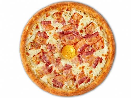 Пицца Завтрак