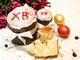 Осетинские пироги в Москве с доставкой Кулич с изюмом (предварительный заказ)