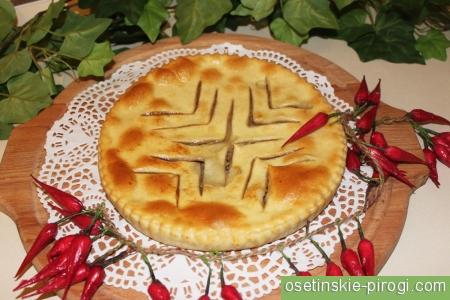 В каком интернет магазине продаются вкусные осетинские пироги в Москве отзывы