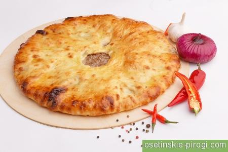 Вкусные осетинские пироги Волгоград