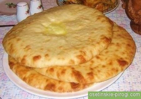 Все осетинские пироги в Москве электронные почты